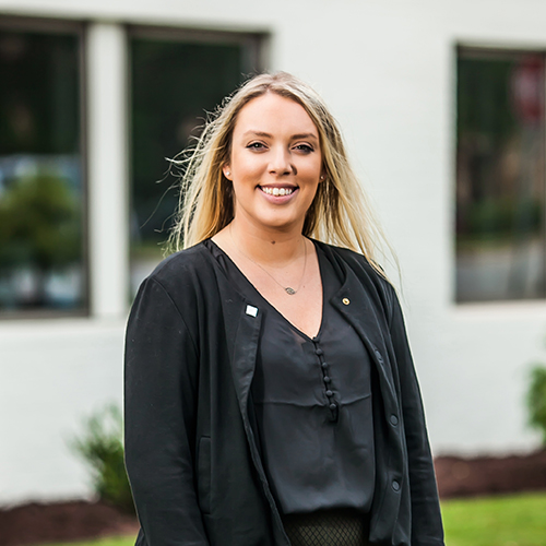 Abby Douglas - Senior Case Manager at Speaks Law Firm