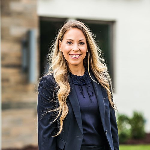 Audra M. Dunlap - Attorney at Speaks Law Firm