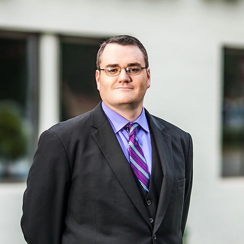 Chris Goll - Case Manager at Speaks Law Firm
