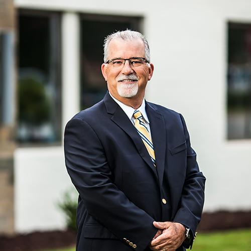Steve Netherland - Investigator at Speaks Law Firm