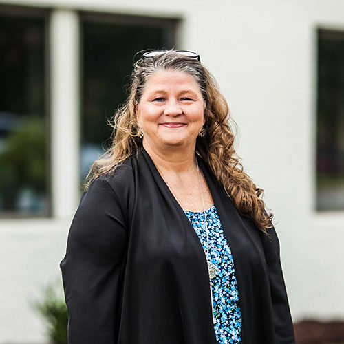 Barbara Long - Medical Records Specialist at Speaks Law Firm