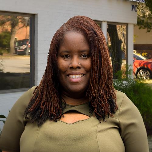 Bridget Glover - Case Manager at Speaks Law Firm