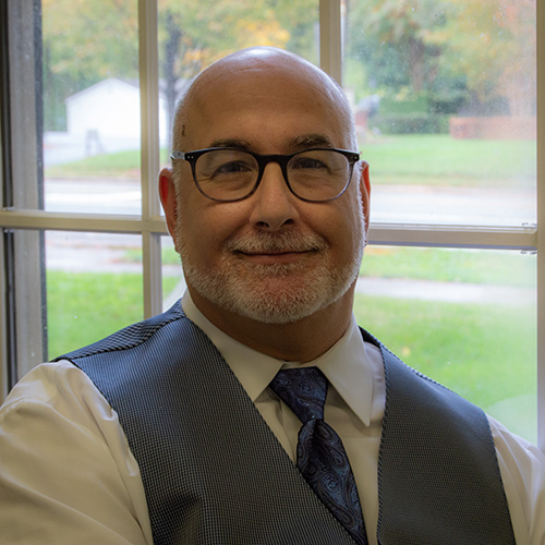 Chris Miranda - Workers' Compensation Paralegal at Speaks Law Firm