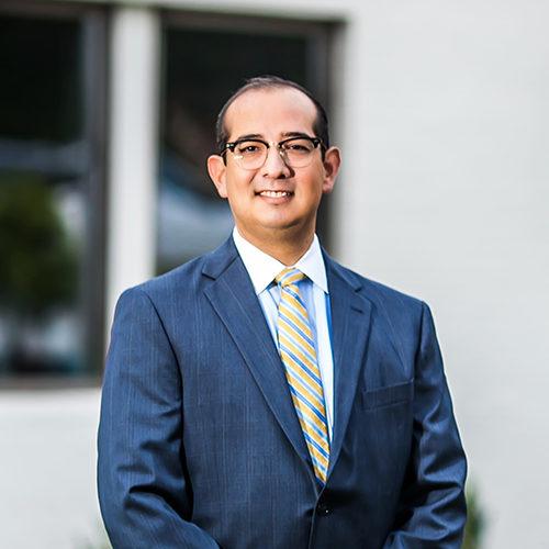 Josh Lopez - Associate Attorney at Speaks Law Firm