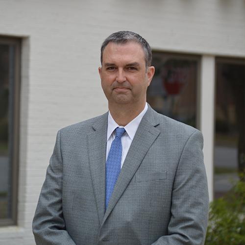 Jeffrey B. Watson - Associate Attorney at Speaks Law Firm